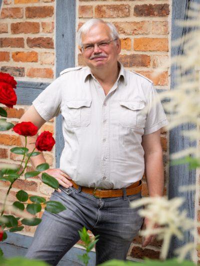 Gerd Schneidereit