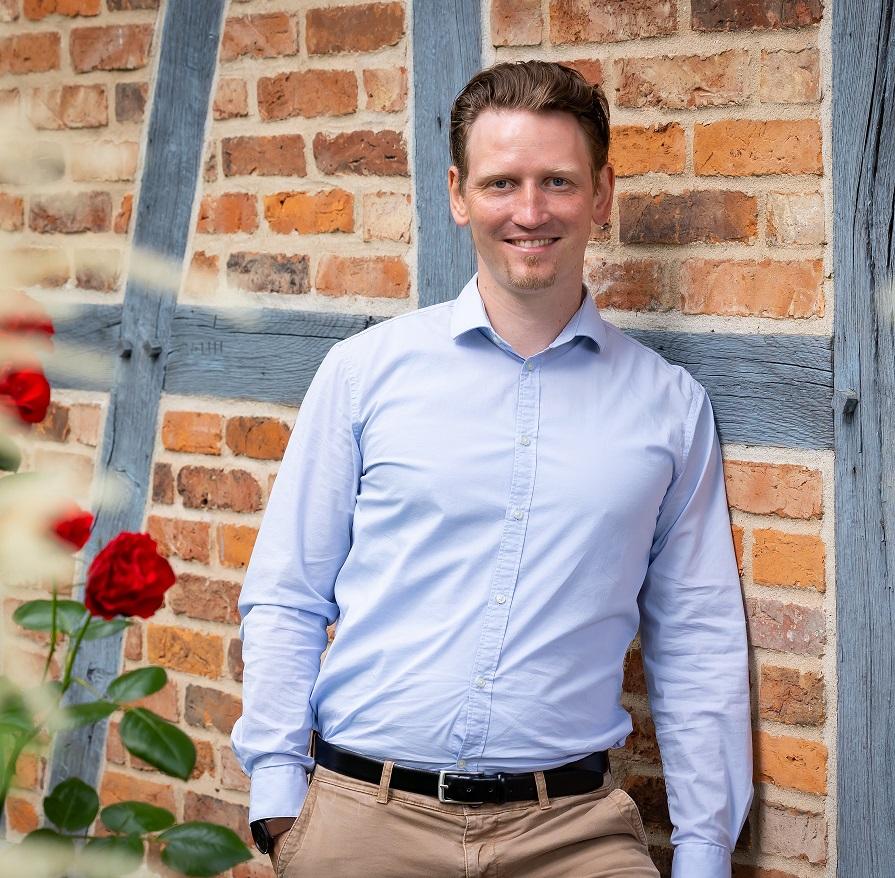 Christoph Kröger